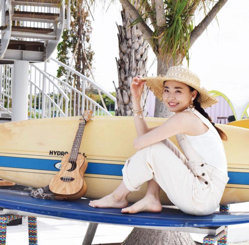 【アーティスト紹介Vol.3】LiCaCoさん – エールソングシンガー