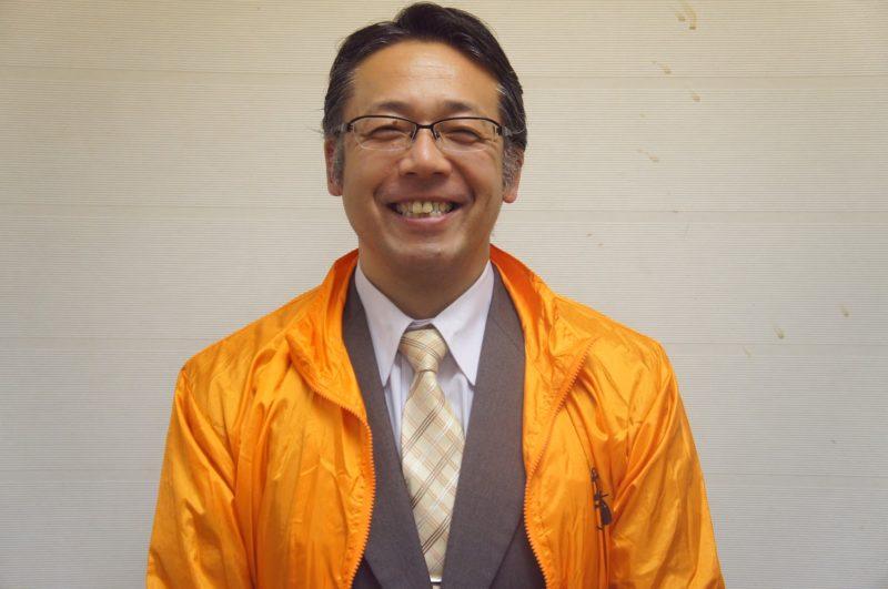【サポーター紹介Vol.1】菅野 健次さん – 千人の音楽祭実行委員長