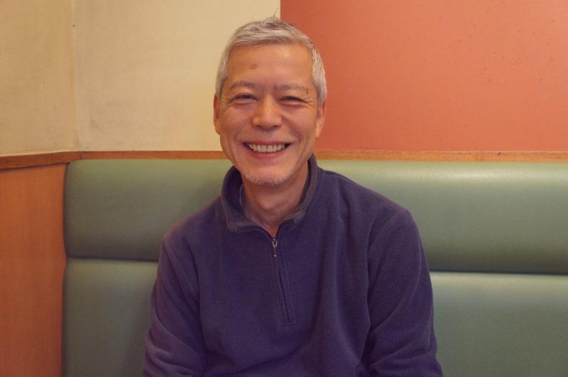 【サポーター紹介Vol.2】武田 聡さん – BAND STAND FUNABASHI 実行委員長