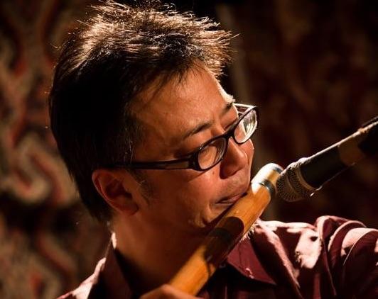 【アーティスト紹介Vol.7】寺原 太郎さん – バーンスリー奏者