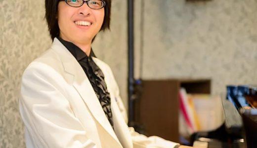 【アーティスト紹介 Vol.14】高知尾 純さん -ピアニスト・音楽プロデューサー