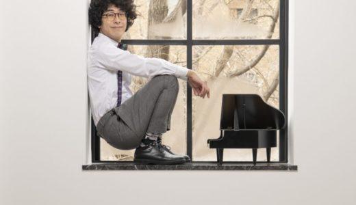 【アーティスト紹介 Vol.15】伊藤 辰哉さん -ピアニスト