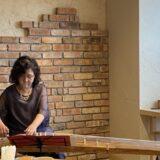 【アーティスト紹介 Vol.21】 多田 ことえさん – 箏奏者
