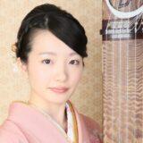 【アーティスト紹介 Vol.24】池田 和花奈 さん – 箏奏者